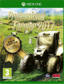 Professional Farmer 2017 Gold Edition (Xbox One) product image