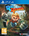 Rad Rodgers: World One (Playstation 4) product image