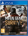 Metal Gear: Survive (Playstation 4) product image