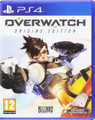 Overwatch (Playstation 4) product image