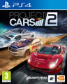Project Cars 2 (Playstation 4) product image