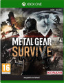 Metal Gear: Survive (Xbox One) product image