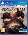 Bravo Team (PSVR) (PlayStation 4) product image
