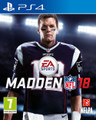 Madden NFL 18 (Playstation 4) product image