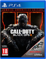 Call Of Duty Black Ops 3 III Zombie Chronicles HD (PlayStation 4) product image