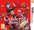 Culdcept Revolt (Nintendo 3DS) product image