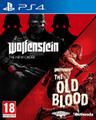 Wolfenstein The New Order and The Old Blood Double Pack (Playstation 4) product image