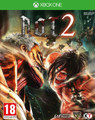 Attack on Titan 2 / A.O.T. 2 (Xbox One) product image