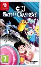 Cartoon Network Battle Crashers (Nintendo Switch) product image
