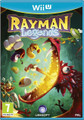 Rayman Legends (Nintendo Wii U) product image