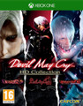 Devil May Cry HD Collection (Xbox One) product image