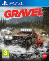 Gravel (Playstation 4) product image