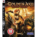 Golden Axe: Beast Rider (Playstation 3) product image