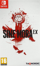 Sine Mora EX (Nintendo Switch) product image