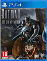 Telltale - Batman: The Enemy Within (Playstation 4) product image