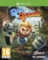 Rad Rodgers: World One (Xbox One) product image