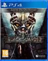 Blackguards 2 (PlayStation 4) product image