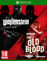 Wolfenstein The New Order and The Old Blood Double Pack (Xbox One) product image