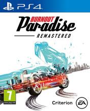 Burnout Paradise Remastered [Xbox One] product image