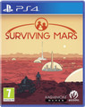 Surviving Mars (Playstation 4) product image