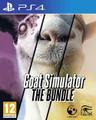 Goat Simulator: The Bundle (PlayStation 4) product image
