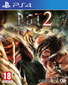 Attack on Titan 2 / A.O.T. 2 (Playstation 4) product image