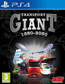 Transport Giant (PlayStation 4) product image