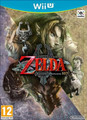 The Legend of Zelda: Twilight Princess HD (Nintendo Wii U) product image
