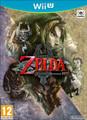 The Legend of Zelda: Twilight Princess HD (Nintendo Wii U) product image