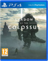 Shadow of the Colossus (Playstation 4) product image