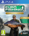 Euro Fishing Collector's Edition (Playstation 4) product image