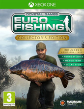Euro Fishing Collector's Edition (Xbox One) product image