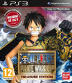 One Piece Pirate Warriors Treasure Edition  (Playstation 3) product image