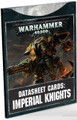DATASHEETS: Imperial Knights product image