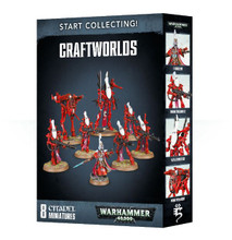 Start Collecting! Craftworlds product image