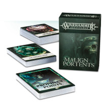Age of Sigmar: Malign Portents Cards product image