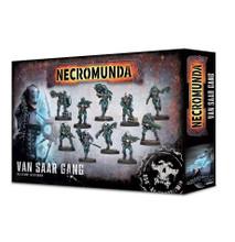 Necromunda: Van Saar Gang product image