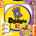 Dobble (UK Edition) - (Tabletop Board Game)
