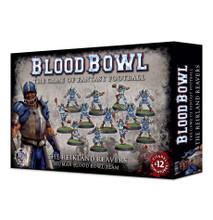 The Reikland Reavers Blood Bowl Team product image