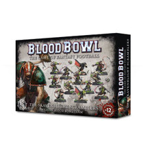 Blood Bowl: The Skavenblight Scramblers product image