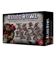 The Gouged Eye Orc Blood Bowl Team product image
