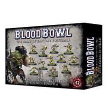 Blood Bowl Scarcrag Snivellers Team product image