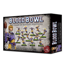 The Elfheim Eagles Blood Bowl Team product image