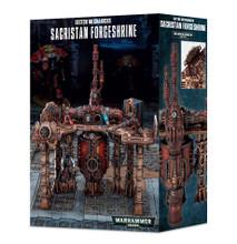 Sector Mechanicus: Sacristan Forgeshrine product image