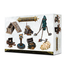 Age Of Sigmar: Objective Markers product image