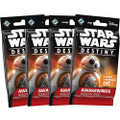 Star Wars Destiny: Awakenings Boosters (4 x Single Booster Packs)