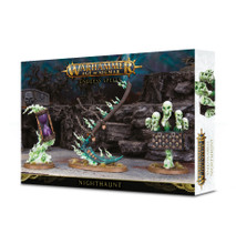 Endless Spells: Nighthaunt product image