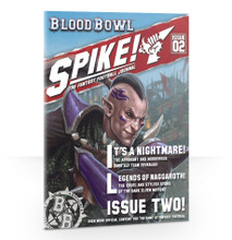 SPIKE! Journal: Issue 2 product image