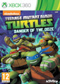Teenage Mutant Ninja Turtles: Danger of the Ooze (XBOX 360) product image