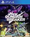 New Gundam Breaker (Playstation 4) product image